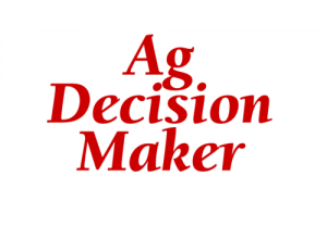 Ag Decision Maker text image