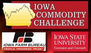 Iowa Commodity Challenge partners