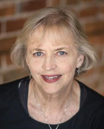 Melissa O'Rourke image