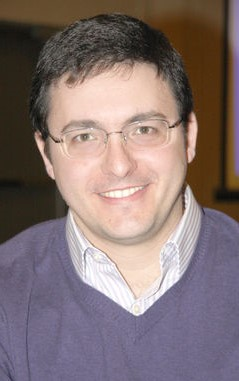 Alejandro Plastina