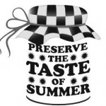 Preserve the taste of summer2