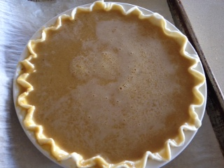 Pumpkin Pie–Do I Need to Refrigerate It or Not? • AnswerLine