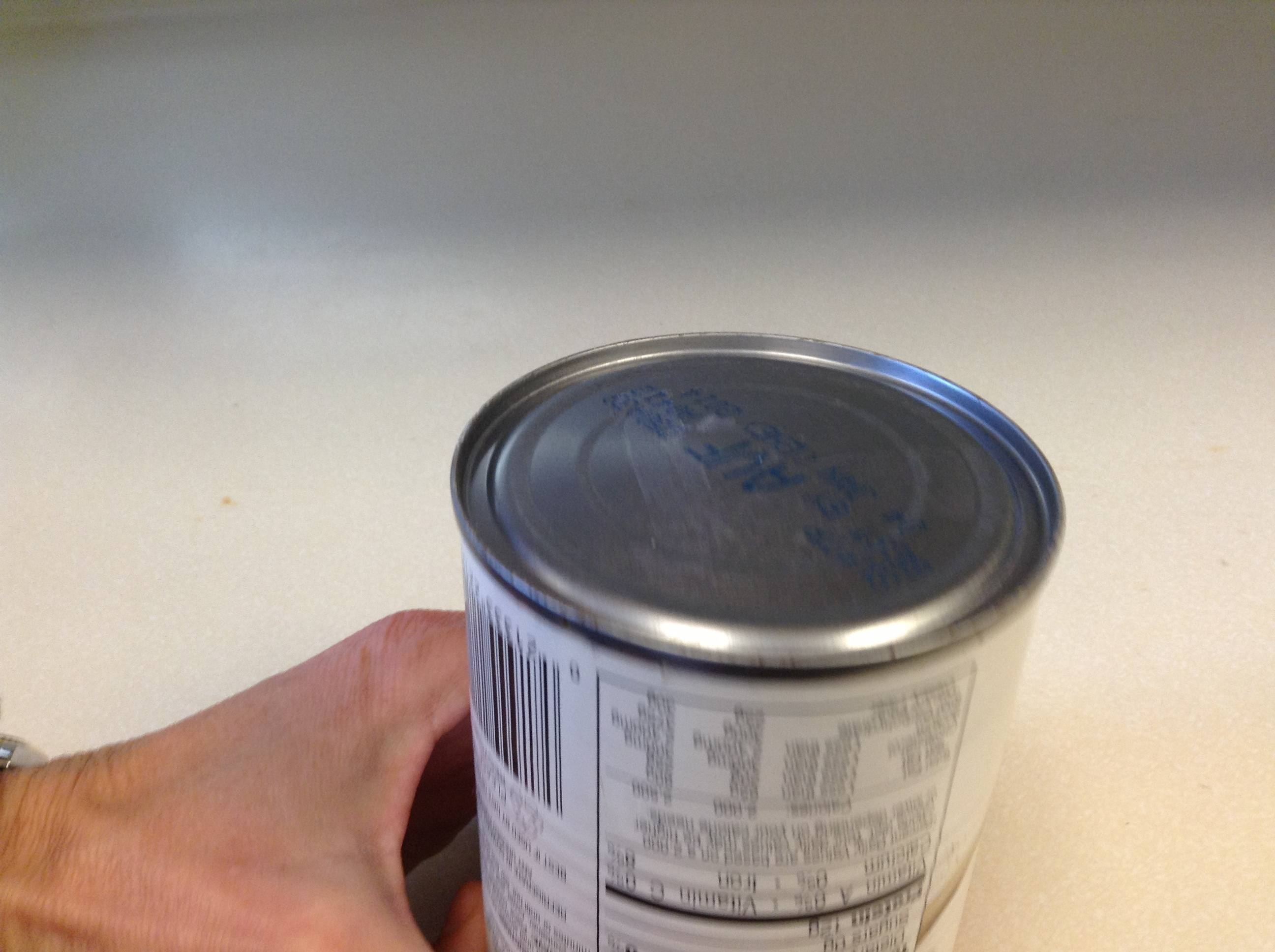 Can You Leave Food In Cans After Opening