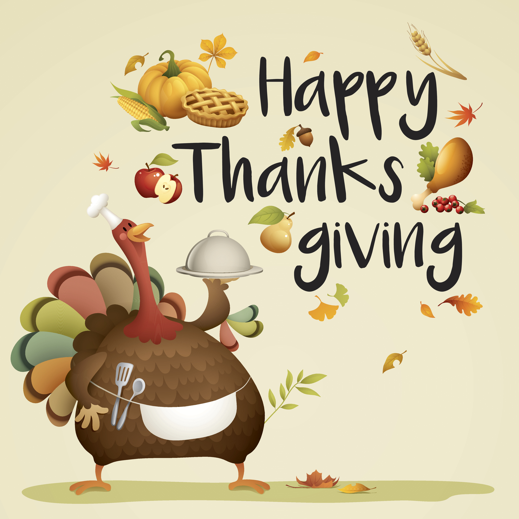 Thinking about Thanksgiving • AnswerLine • Iowa State ...