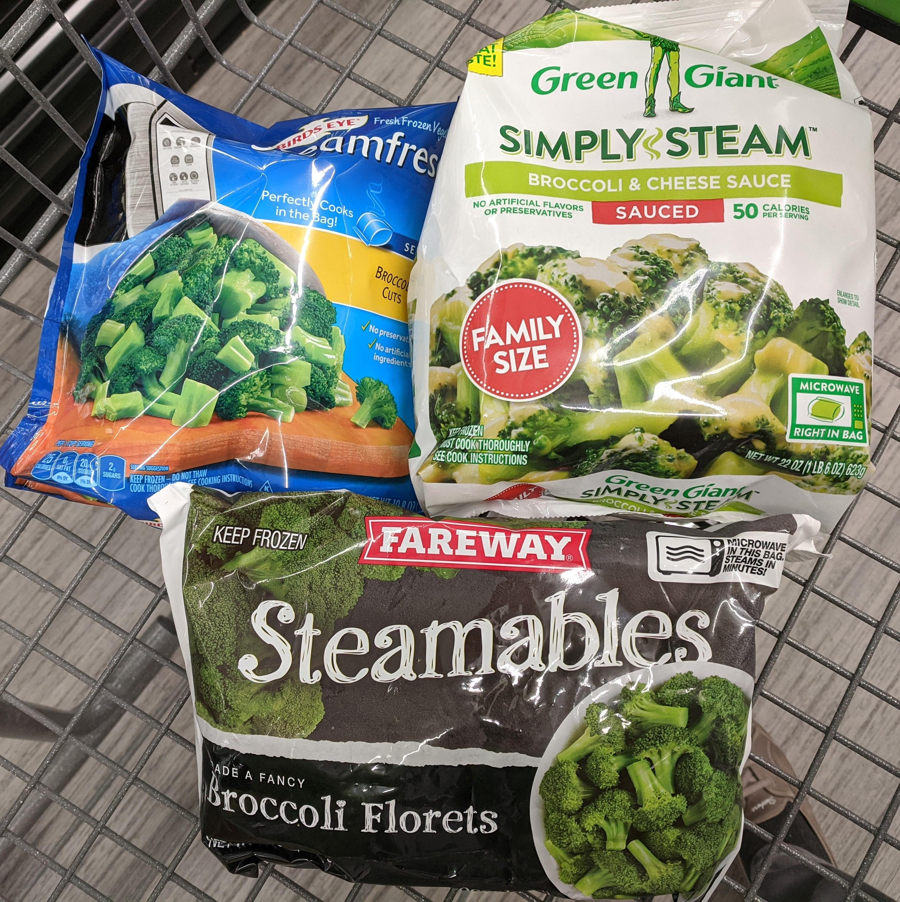 Steaming Vegetables Answerline Iowa