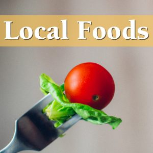 Local Foods Blog