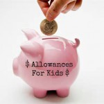 kids allowances