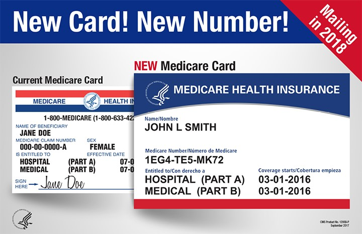 Are You Medicare Eligible? - New Cards Coming Soon ...