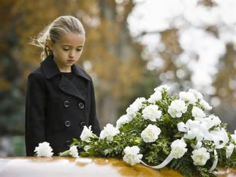 the question of whether a child mourns or is capable of mourning Whenever a child turns the age  since they do not conform to just one faction and are capable of free  mourning natalie's death caleb mourns as.