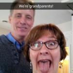 were grandparnets