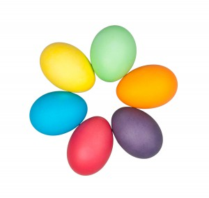 eggs easter color dye