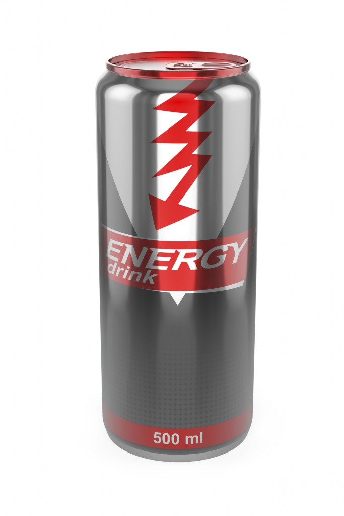 A Look at Energy Drinks: Paying the Price for Caffeine ...